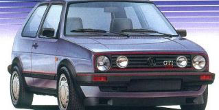 Manual de taller VW GOLF Y JETTA II