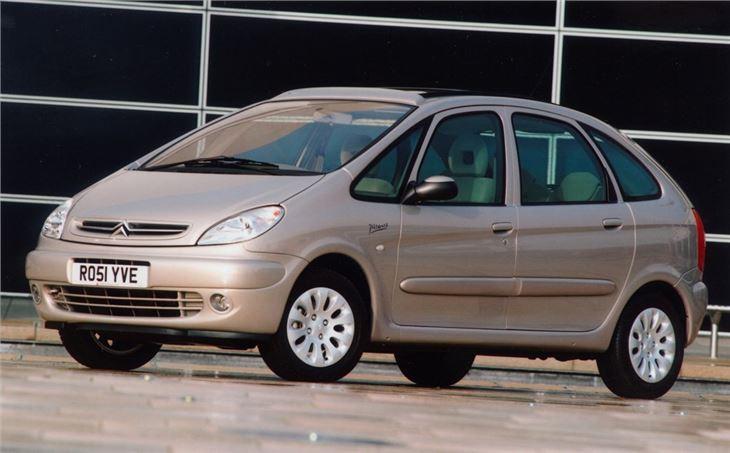 Manual de taller Citroën Xsara Picasso 2.0 Hdi.