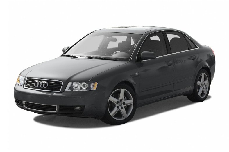 Manual de reparaciones Audi A4