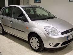 Manual de Cableado de Ford Fiesta 2003 – 2006