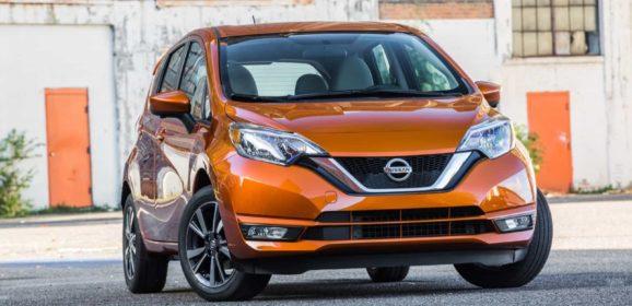 El nuevo Nissan Versa no tendrá versión hatch: el Note se despide del mercado