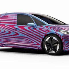 En tan sólo 24 horas se han efectuado 10.000 reservas del Volkswagen ID.3