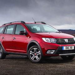 El Dacia Logan MCV recibe la serie especial Xplore de aspecto campero