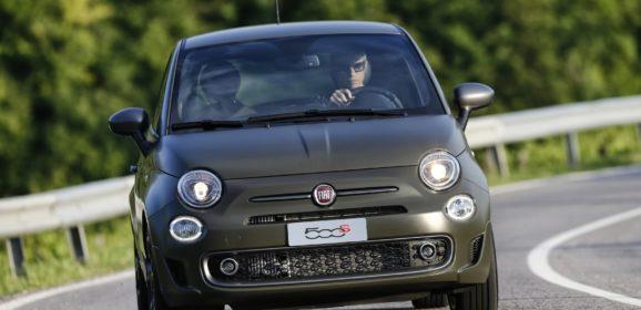 El Fiat 500 Sport, ya a la venta en Chile