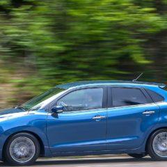 Toyota Glanza: Los Suzuki remarcados llegan a India