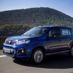 El Fiat Uno Sporting llega a Colombia