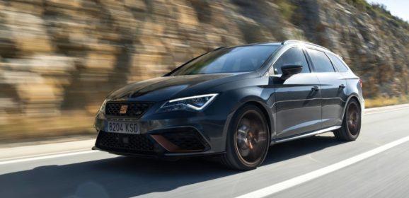 Aquí están los compactos más vendidos en España durante el primer trimestre