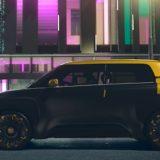 El nuevo Fiat Panda eléctrico podría estar listo para 2021