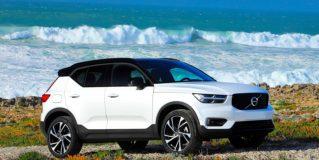 Ventas mayo 2019, Colombia: Volvo ingresa al Top 10