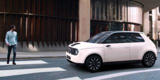 Honda ya «vendió» 25.000 coches eléctricos, y todavía no comenzó a fabricarlos