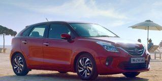 El Toyota Glanza debuta en india: Un Suzuki Baleno remarcado