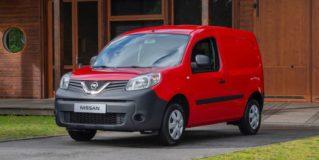 Nissan NV250: Un Renault Kangoo a la japonesa