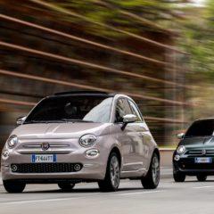 La renovada gama Fiat 500 2019 aterriza en España con muchas novedades