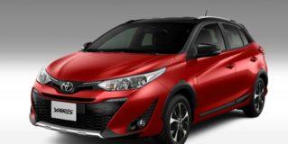 La gama 2020 del Toyota Yaris latinoamericano estrena Apple CarPlay y Android Auto