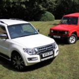 El Mitsubishi Montero se despide de Europa sin sucesor a la vista