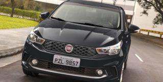 Ventas junio 2019 Brasil: El Fiat Argo gana terreno
