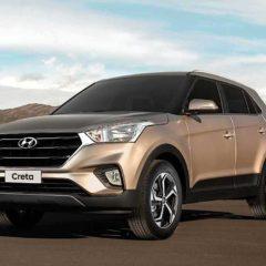 El Hyundai Creta se pone al día en Sudamérica