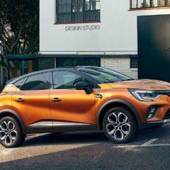 El nuevo Renault Captur 2020 ya es oficial