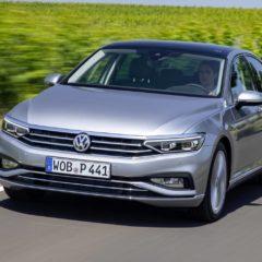 El renovado Volkswagen Passat ya tiene precios en España