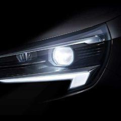 Opel Corsa 2019: Faros Matrix LED para la nueva generación