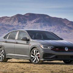 Así es el nuevo Volkswagen Jetta GLI 2019