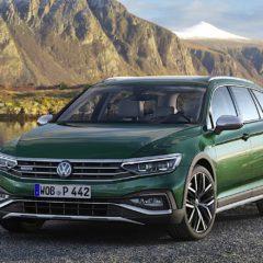 El Volkswagen Passat se pone al día también en Europa