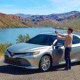 Ventas 2018, Estados Unidos: Toyota amenaza el liderazgo de Ford