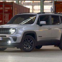 Jeep Renegade «S»: Un nuevo nivel de terminación más deportivo