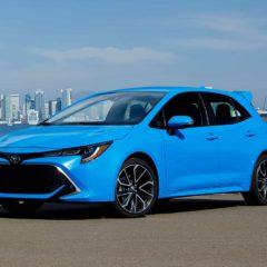 Ventas mundiales 2018: Nueva victoria para el Toyota Corolla