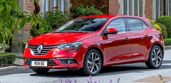 El futuro del Renault Mégane está en tela de juicio
