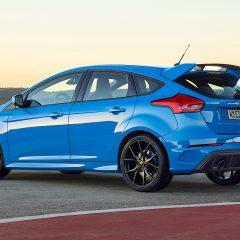 Ya es oficial: no habrá un nuevo Ford Focus RS