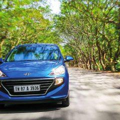 El nuevo Hyundai Atos 2020 aterriza en Bolivia