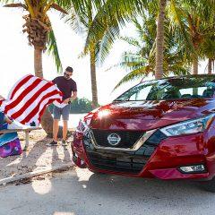 El nuevo Nissan Versa llega a Puerto Rico