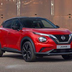 Nissan Juke 2020: 60 fotos para conocerlo a fondo