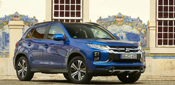 Ventas agosto 2019, España: El Mitsubishi ASX ingresa al Top 10