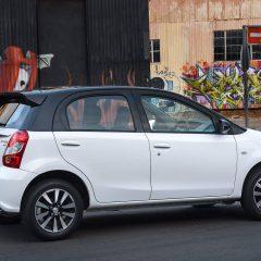 Ventas agosto 2019, Argentina: Toyota no detiene su avance